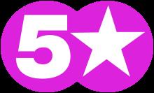220px-Channel_5_Star.svg